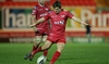 Dan's the man for Scarlets
