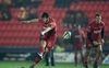 REPORT: Last-gasp Jones penalty secures draw for Scarlets