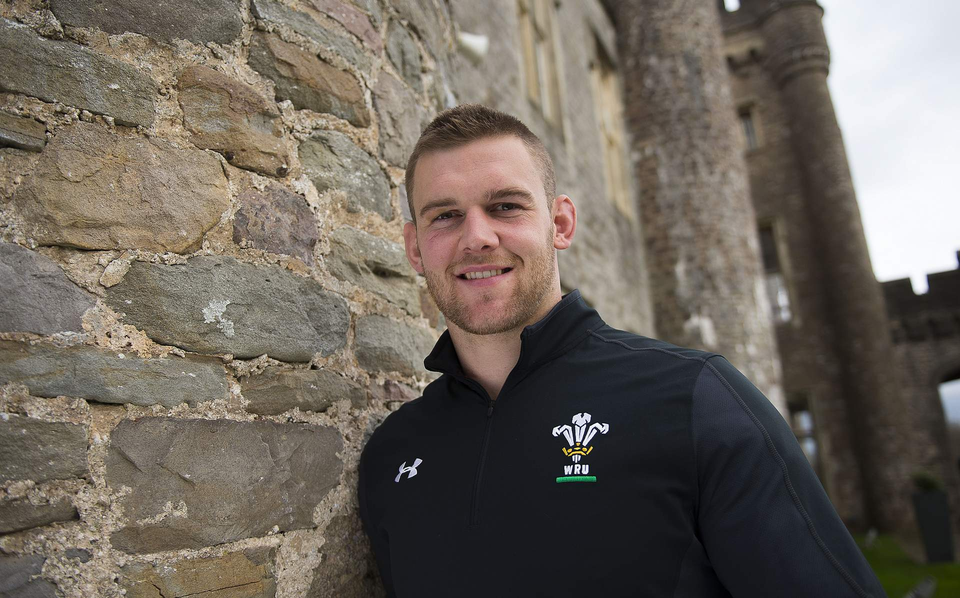 PREVIEW: Lydiate excited to lead Wales' young guns
