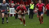 Six of the best propels Ponty to summit