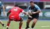 Lewis leads Blues PS XV into B& I Cup