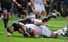 REPORT: Ospreys crumble after fast start