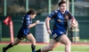 Six of the best for Scarlets Ladies