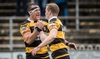 Newport chasing Cup success