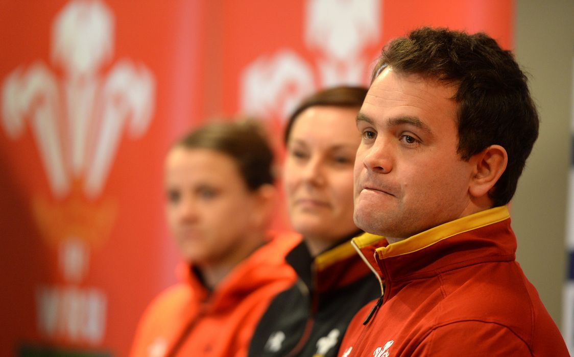 Wales Women back on track