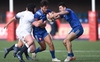 REPORT: France consign England to Festival whitewash