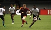 Wales Sevens on track after trophy win