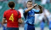 Welsh ref Evans in a 'whirlwind'