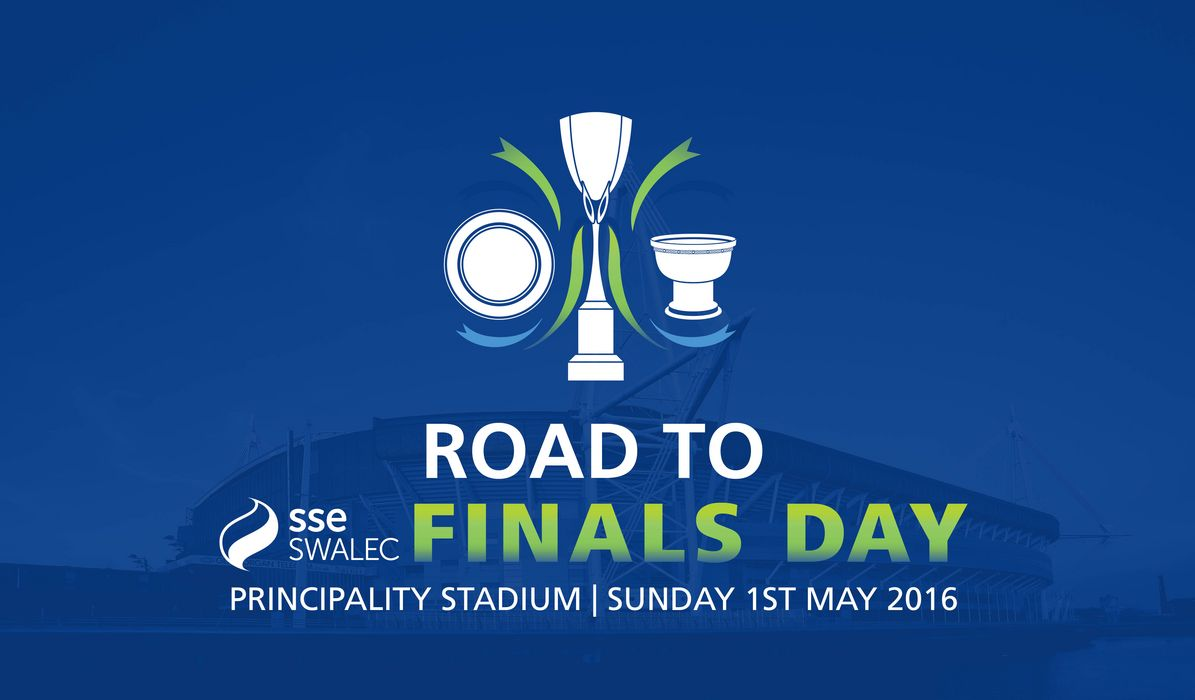 All roads lead to Principality Stadium for SSE SWALEC Finals Day