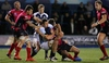Cross Keys enter Foster's Challenge Cup fray