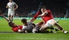 REPORT: Battling Wales pick up bonus-point