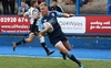REPORT: Anscombe is Blues hero