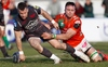 REPORT: Scarlets make it back-to-back bonus point wins