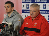 Gatland's optimism is infectious