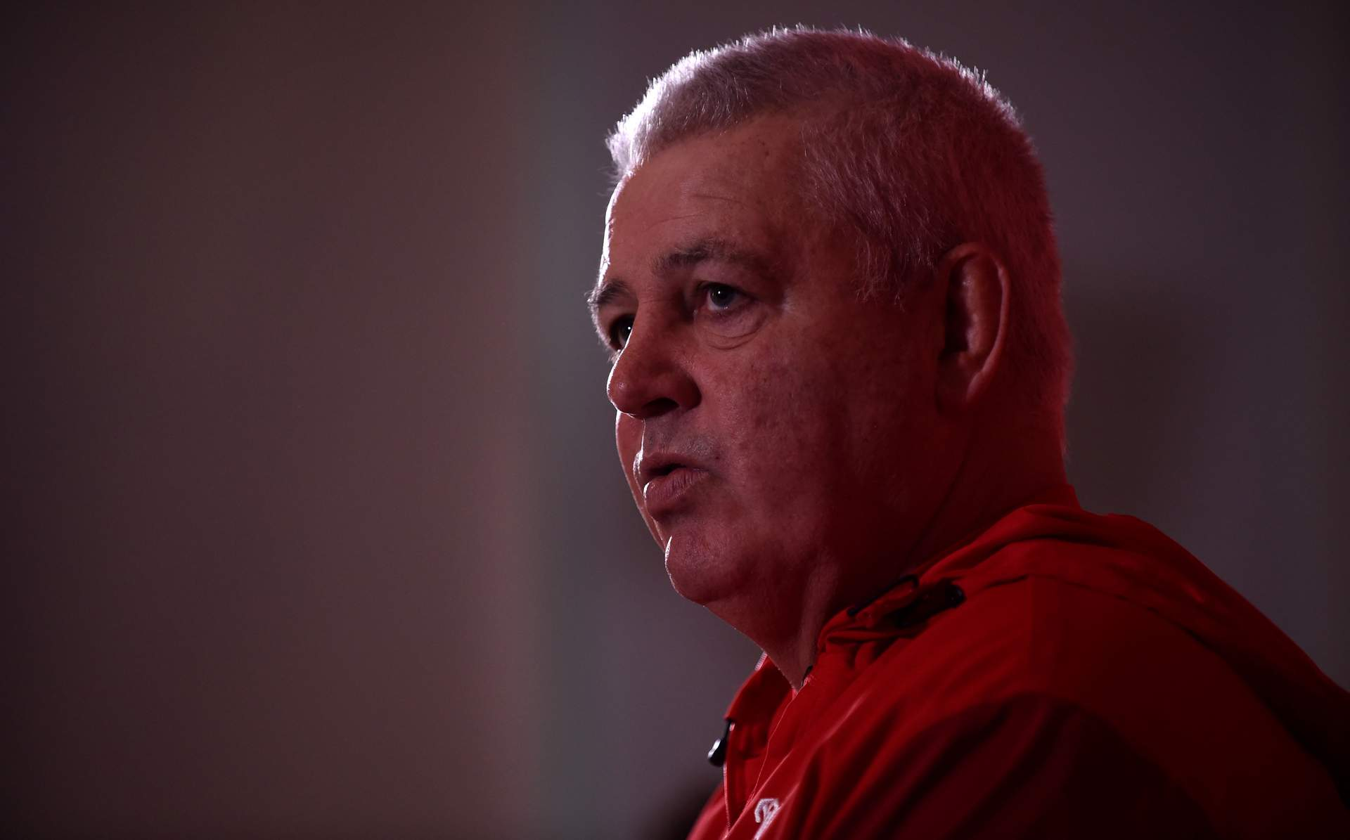 Gatland excited with Wales' ability to score tries
