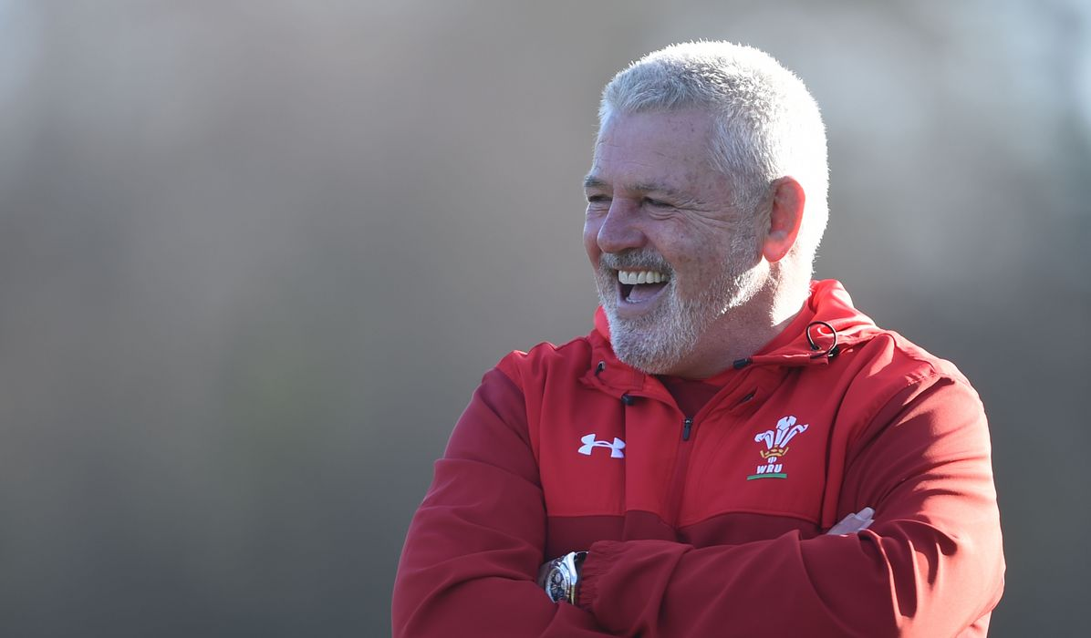 Gatland names Hill, Jenkins as co-captains for Wales tour