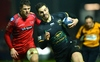REPORT: North returns to haunt Scarlets