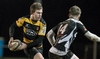 WRU CUP REVIEW: Newport storm into semis
