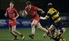 Excitement for Wales U18 sevens debut