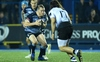 REPORT: The boss is back to help Blues batter Zebre