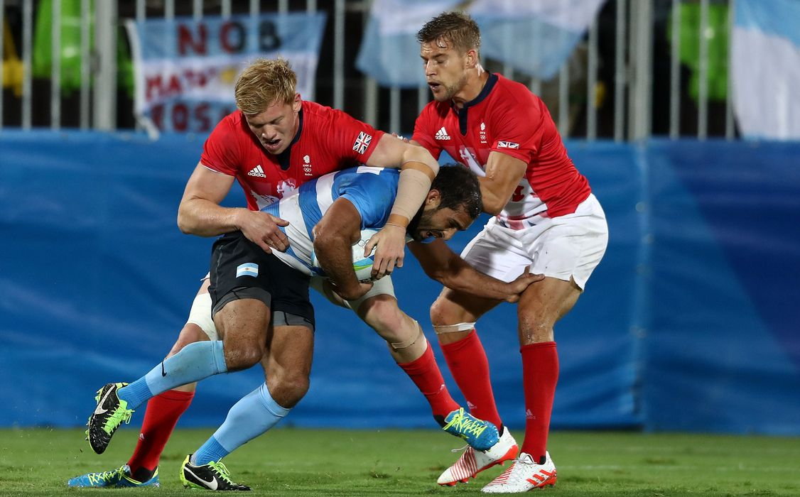Good news for Olympic Sevens future