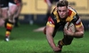 Mighty Quins march on to final