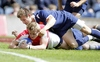 Groves returns to skipper Wales