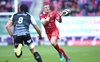 REPORT: Scarlets win enthralling derby