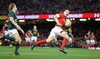 Two-try Hadleigh is toast of Principality Stadium
