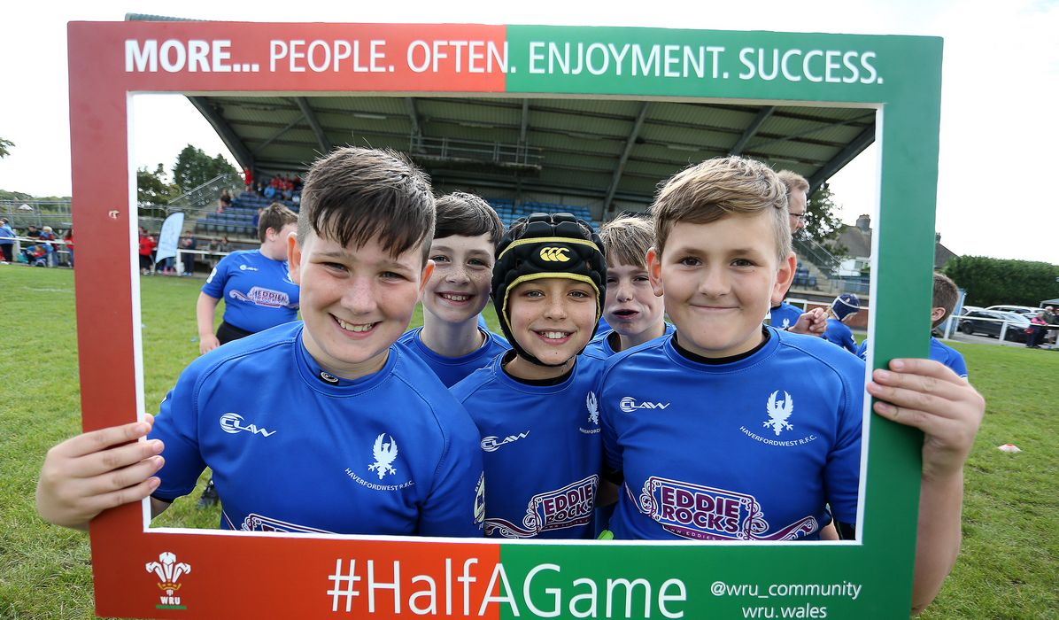 Llandaff to host fun and inclusive rugby festival