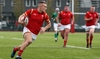 Wales' new generation starting to show