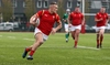 Future is bright for Wales U18