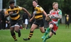 PREM EAST: Haymond hat-trick all in vain