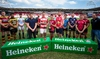 Heineken 7s champs drawn against Neath
