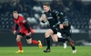REPORT: Ospreys keep the heat on Munster