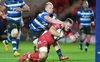 PREVIEW: Scarlets name experimental side for Wasps visit