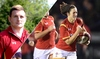 Wales Women: Fighting fit for the Six Nations