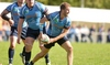 PREM EAST: Bargoed post famous win at Rodney Parade