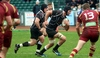 Premiership Review: Ponty top as Merthyr run riot