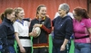 Rugby to be offered to Girlguiding members