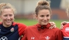 'Fab Four' Wales Women in final Olympic push