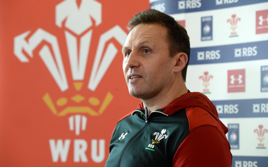 Strange praises Wales U20 'courage and character'