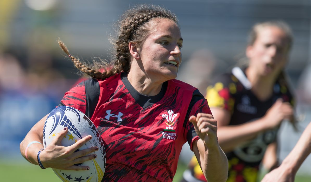 Wales Women aim to continue French progress in Russia