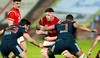 REPORT: France U20 hit Wales for six