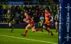 REPORT: Dragons swept aside by Saints