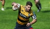 Premiership clubs warm-up for big kick-off