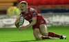 REPORT: Scarlets stun leaders Leinster