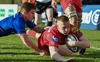 PREVIEW: McNicholl returns to boost Scarlets for semi-final