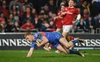REPORT: Magnificent Scarlets win in Munster