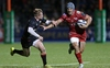 PREVIEW: Scarlets face Toulon test